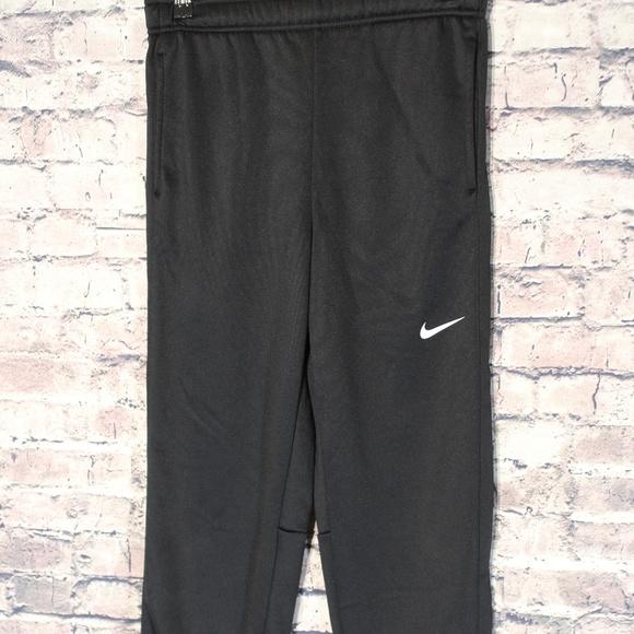 nike ko fleece pants
